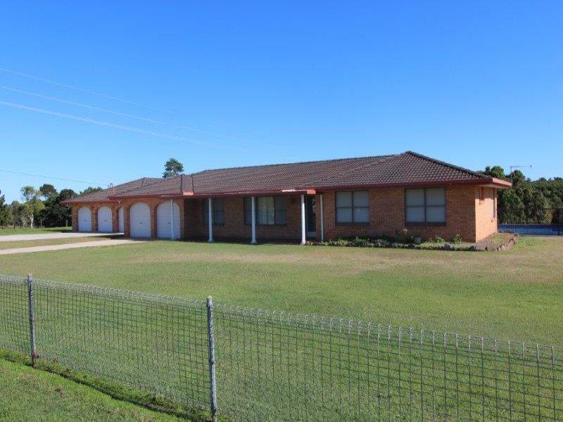 844 Tregeagle Road, Tregeagle, NSW 2480