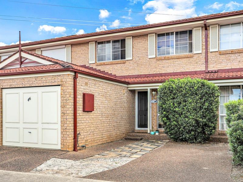 46/130 Reservoir Road, Blacktown, NSW 2148