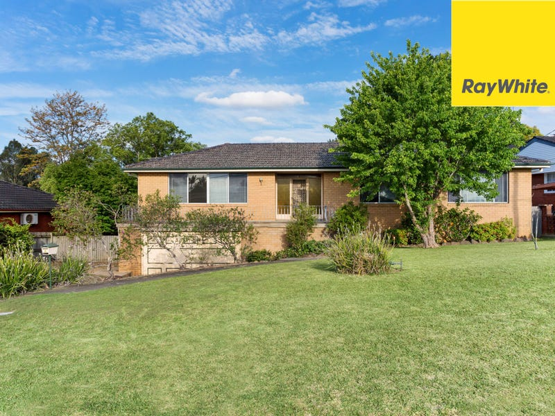 11 Hampden Street, North Rocks, NSW 2151