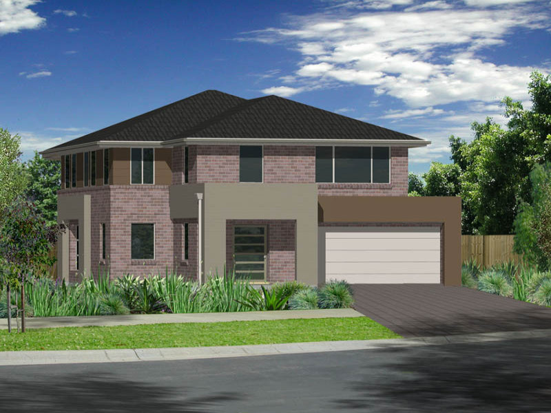 Lot 4001 Paringa Drive, The Ponds, NSW 2769