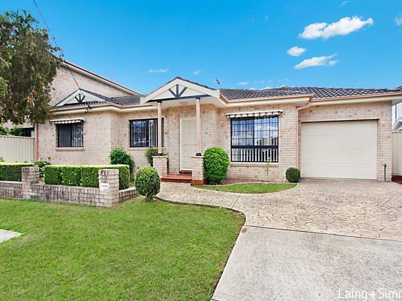 2A Rhonda Street, Pendle Hill, NSW 2145