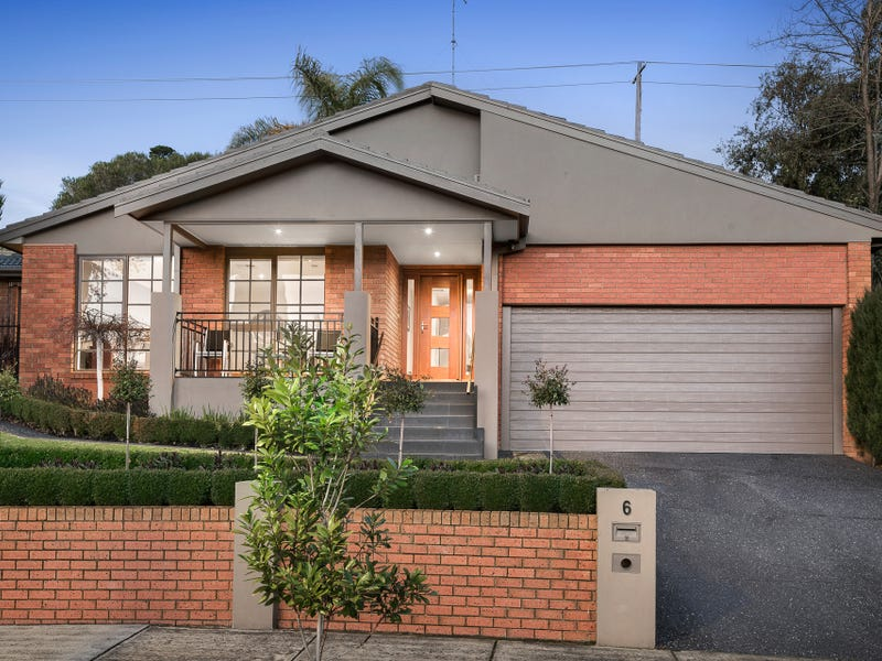 6 Shelley Court, Templestowe, Vic 3106