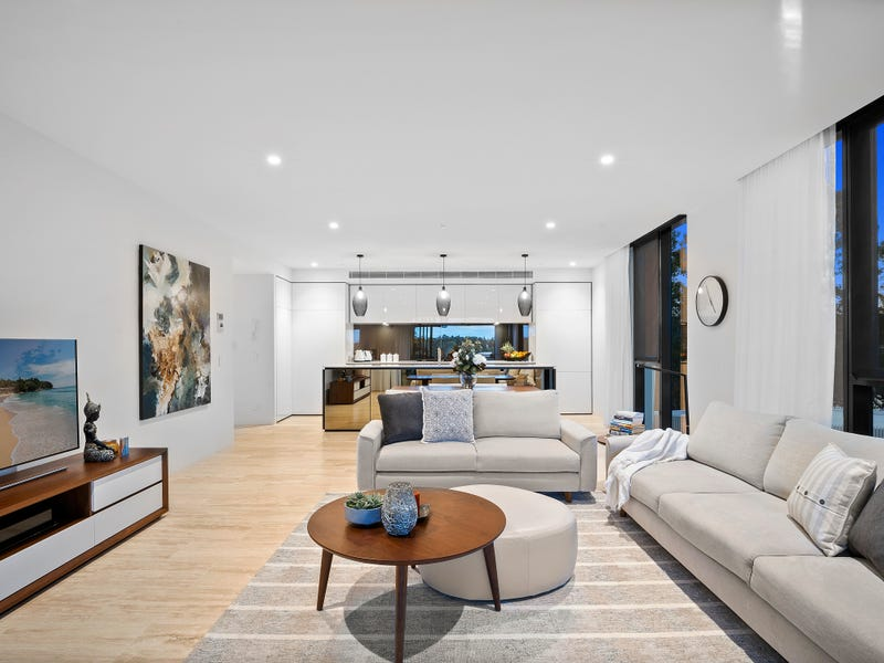 201D The Concourse, Benowa, Qld 4217