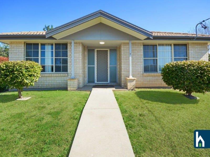 1/201 Bloomfield Street, Gunnedah, NSW 2380