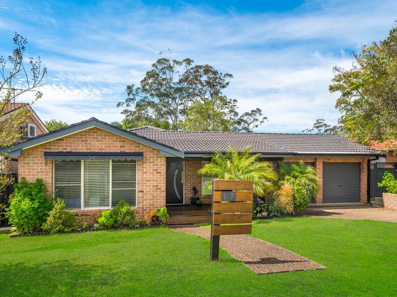 17 Settlers Ridge Close, Lisarow, NSW 2250
