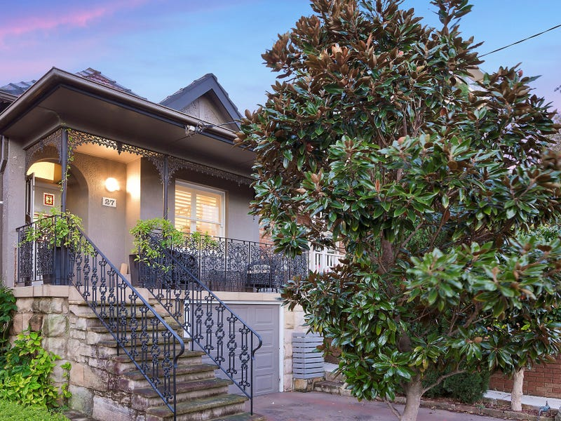 27 Wood Street, Manly, NSW 2095