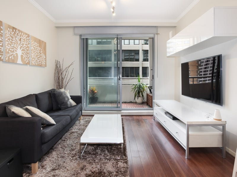 186/298 Sussex St, Sydney, NSW 2000