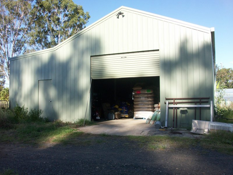 Address available on request, Booyal, Qld 4671