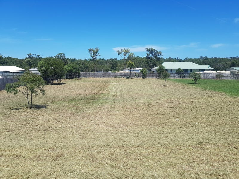 5 Grove Ct, Cordalba, Qld 4660