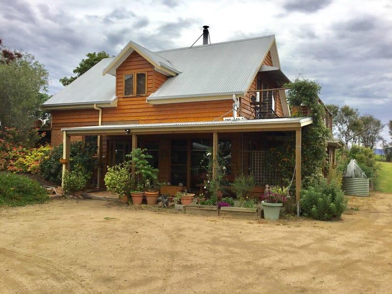 300 Upper Cobargo Road, Stony Creek, NSW 2550
