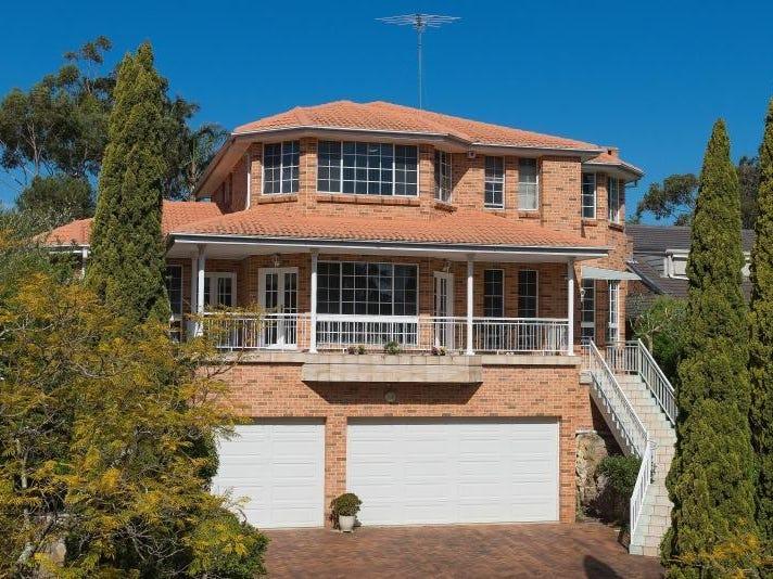 46 Fallon Drive, Dural, NSW 2158