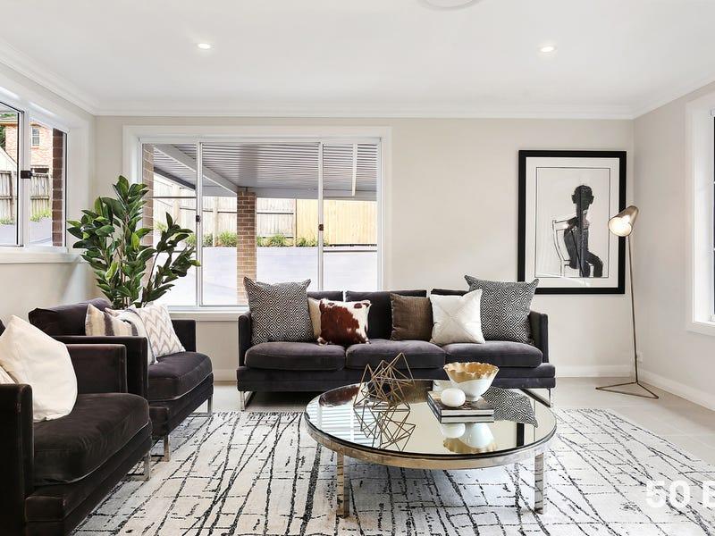 50B Hinemoa Avenue, Normanhurst, NSW 2076