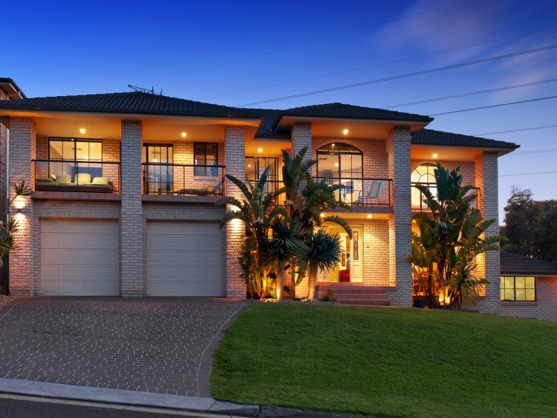 24 Corymbia Circuit, Oxford Falls, NSW 2100