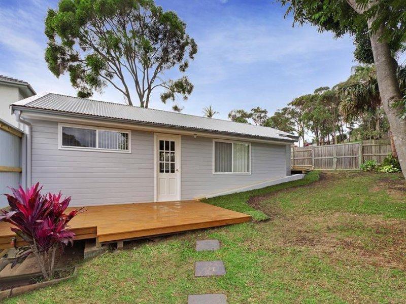 4A Bergonia Street, Mona Vale, NSW 2103