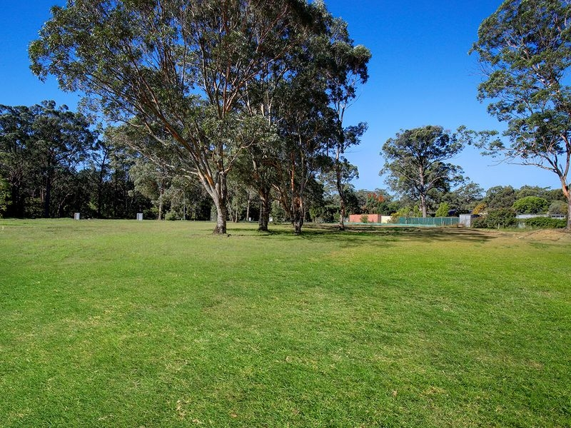 Lots 4,5,6 Kent Street, Yerrinbool, NSW 2575