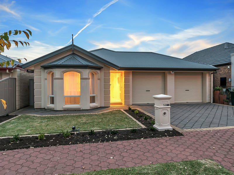 14 Shiers Avenue, Northgate, SA 5085