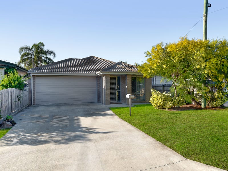 36A Ellen Street, Woody Point, Qld 4019