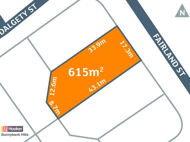 33 Fairland Street, Mount Gravatt East, Qld 4122