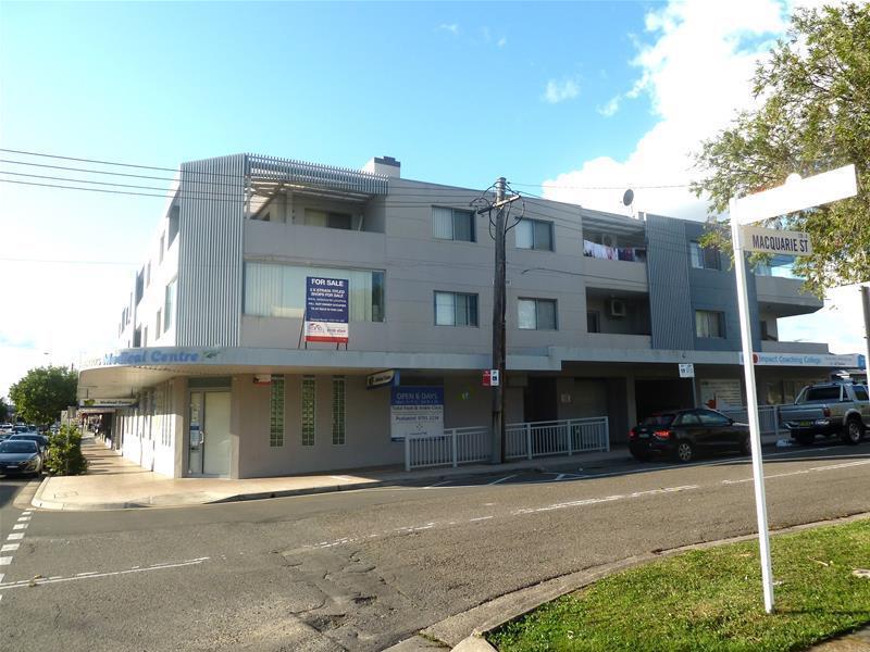 11/139 Waterlooo Road, Greenacre, NSW 2190
