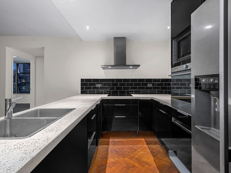 82/29 George Street, Brisbane City, Qld 4000