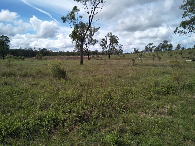 Lot 100 Seccombes Road, Degilbo, Qld 4621