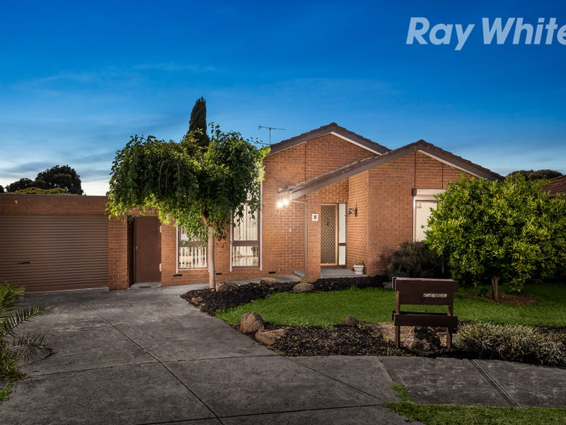 5 Farrer Court, Mill Park, Vic 3082