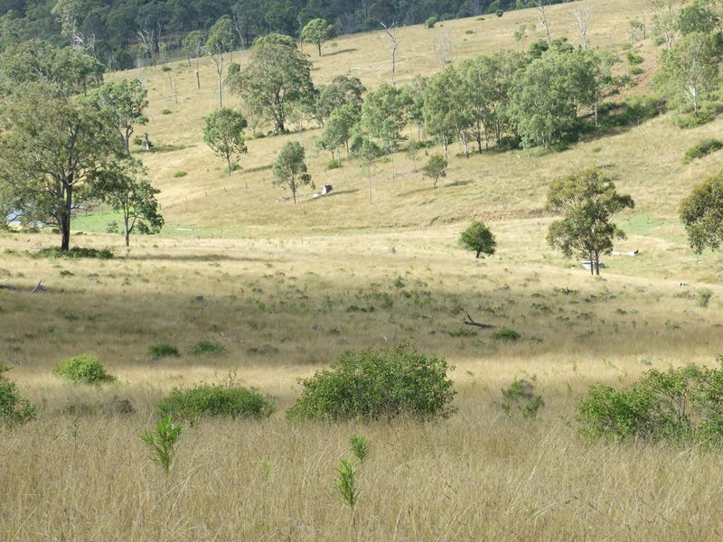 L40 Rocky Gully Road, Crows Nest, Qld 4355