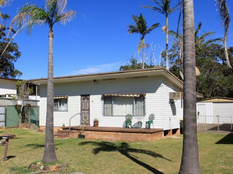 19 Waratah Avenue, Cudmirrah, NSW 2540
