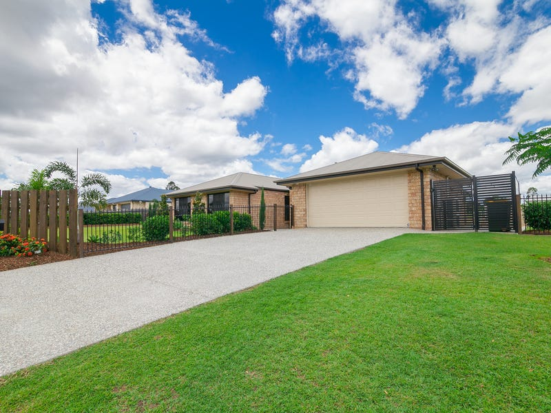 10 Ivory Close, Peak Crossing, Qld 4306