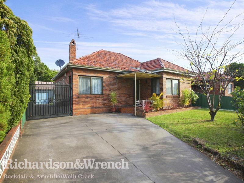 227 Stoney Creek Road, Kingsgrove, NSW 2208
