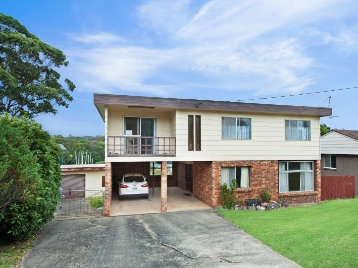 6 Pengana Crescent, Mollymook, NSW 2539