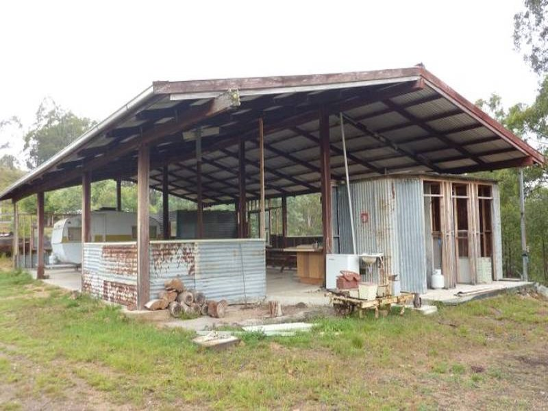Address available on request, Waterholes, Vic 3875