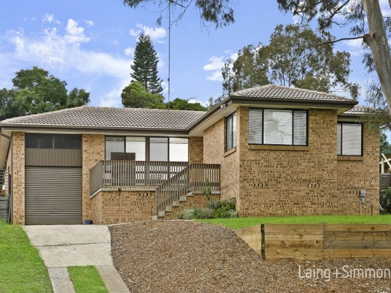 18 Gathrey Crescent, Kings Langley, NSW 2147