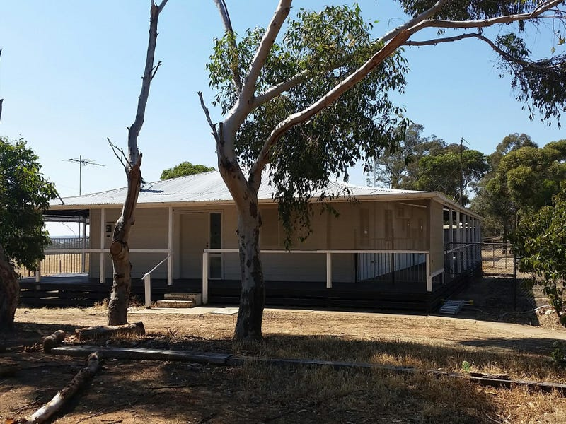 55 Bartletts Road, Red Lion, Vic 3371