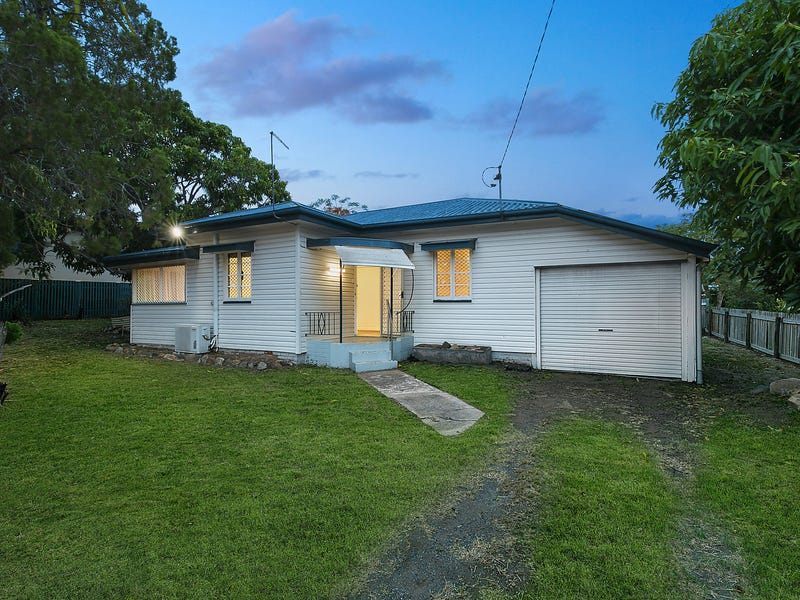 31 Goodson Street, West Rockhampton, Qld 4700