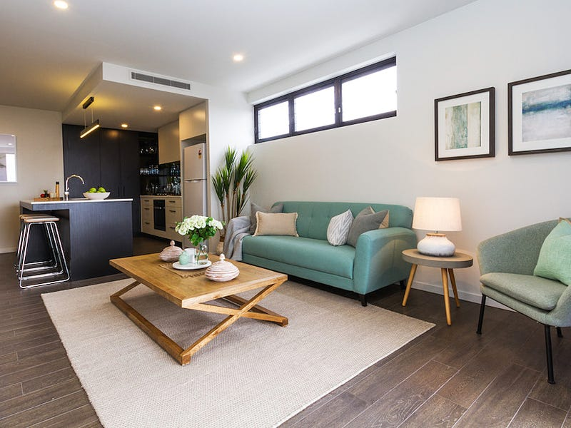 4 / 22-30 Arthur Street, Fortitude Valley, Qld 4006
