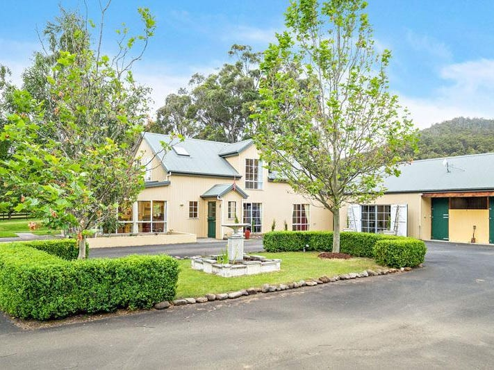 258 Crabtree Road, Crabtree, Tas 7109