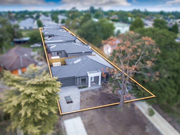 Units 5 / 33 Calthorpe Street, Gisborne, Vic 3437