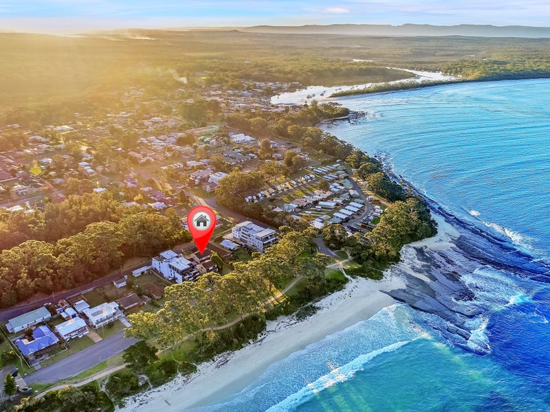 5-6 Beach street, Huskisson, NSW 2540