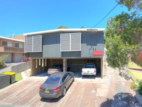 8/129 Brooks Street, Bar Beach, NSW 2300