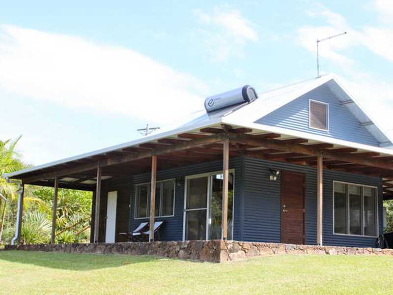 460 Old Byron Bay Road- Hill House, Newrybar, NSW 2479