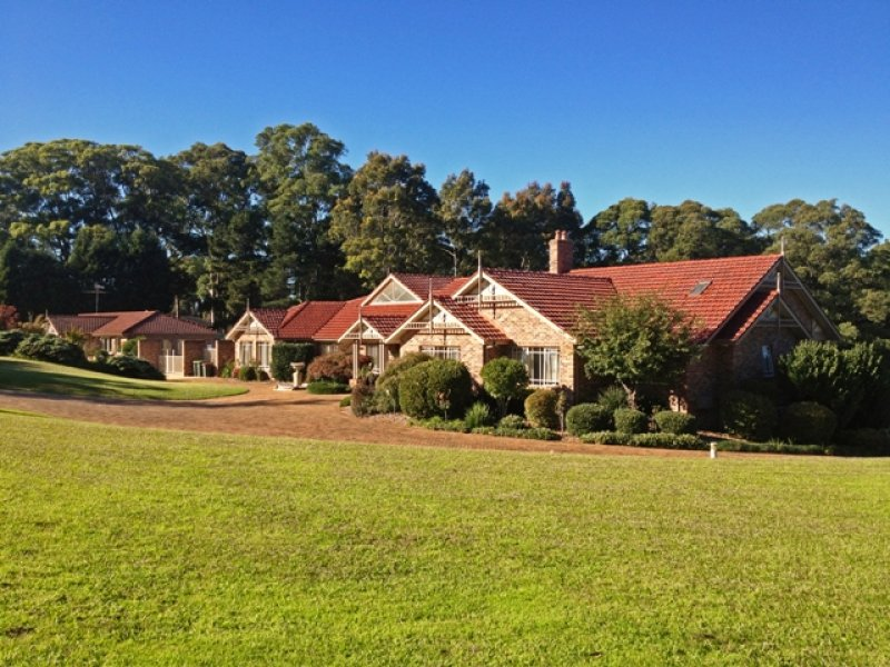 18 Uralla Road, Dural, NSW 2158