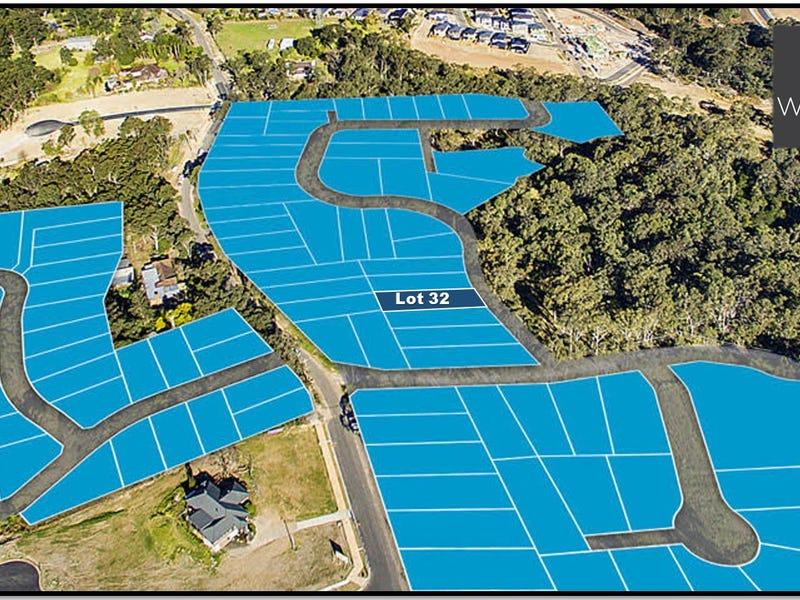 lot 32 20 Stringer Rd, Kellyville, NSW 2155