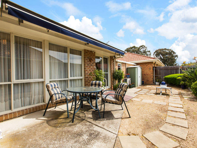 2 Holmwood Break, Dingley Village, Vic 3172