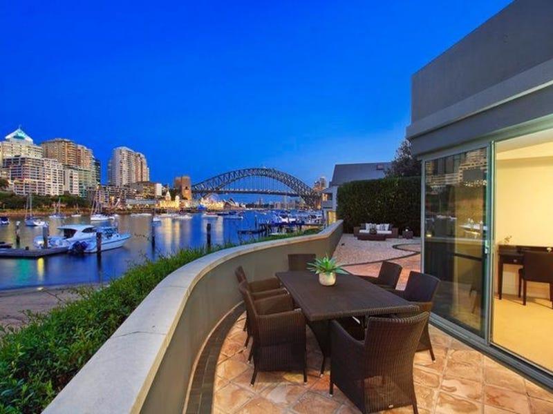 1/8 King George Street, Lavender Bay, NSW 2060
