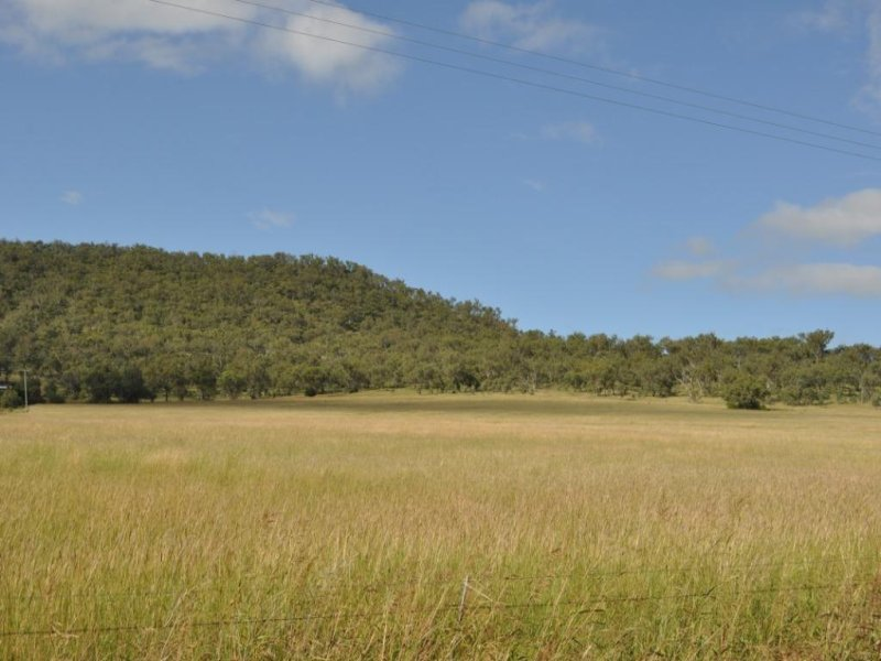 Address available on request, Goomburra, Qld 4362