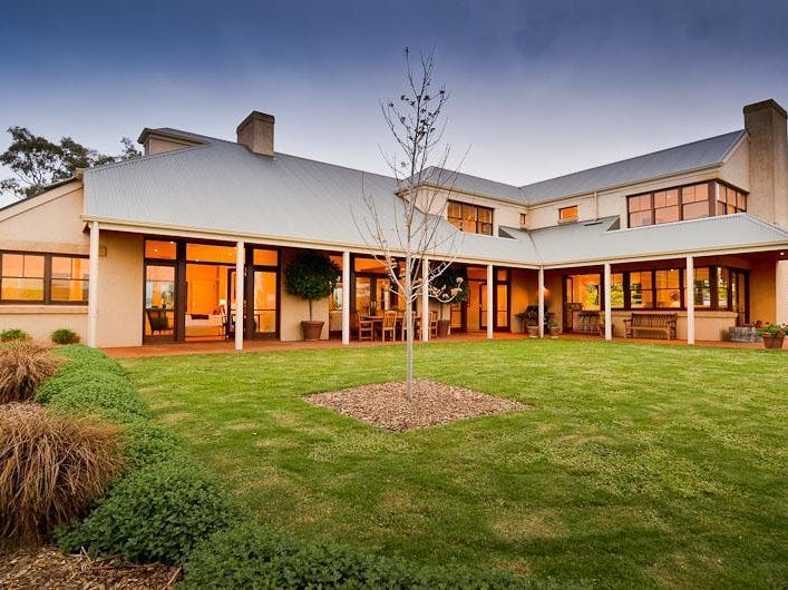 373 Chapel Hill Road, Blewitt Springs, SA 5171