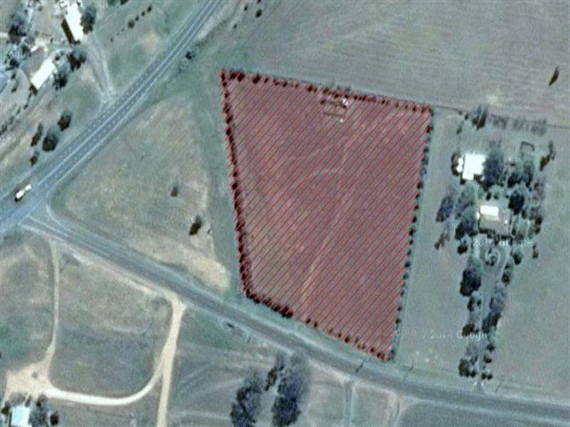 5092 Castelreagh Hwy, Gilgandra, NSW 2827