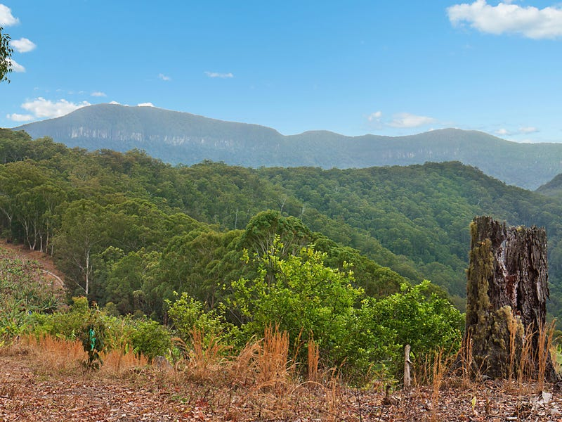 Lot 1 Chauviers Road, Upper Crystal Creek, NSW 2484