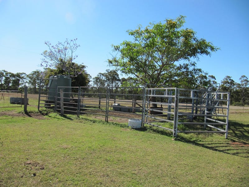 119 Dunnetts Road, Bracewell, Qld 4695